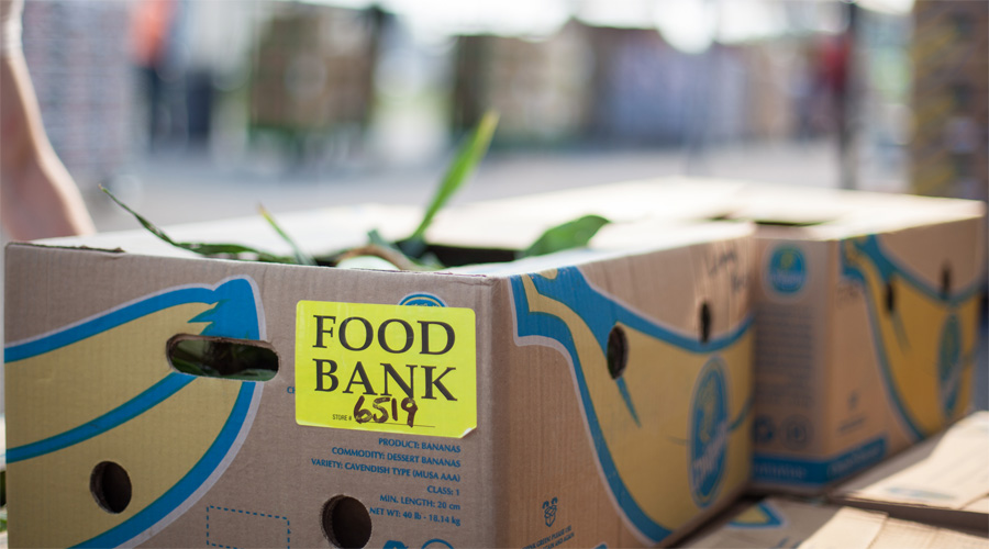 5 Ways to Support Southern Maryland Food Pantries this Holiday Season
